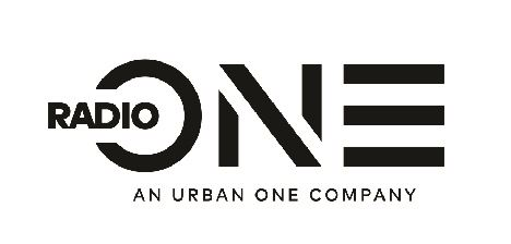 Radio One, An Urban One Company Logo