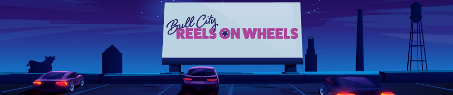 Bull City Reels on Wheels