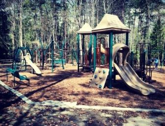 Piney Wood Park