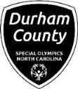 Durham County Special Olympics North Carolina Badge