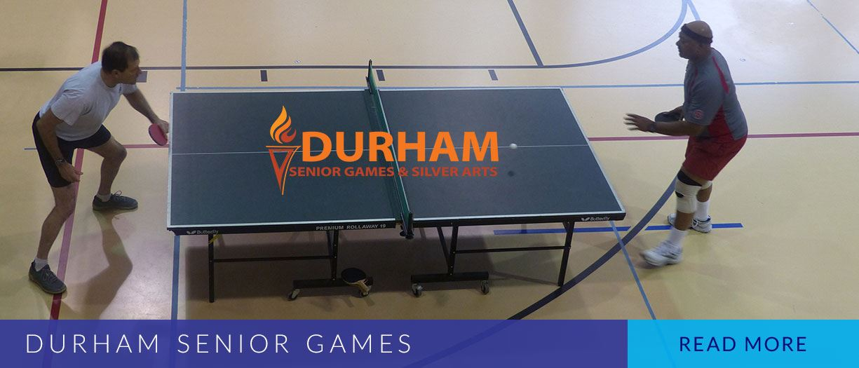 Durham Senior Games