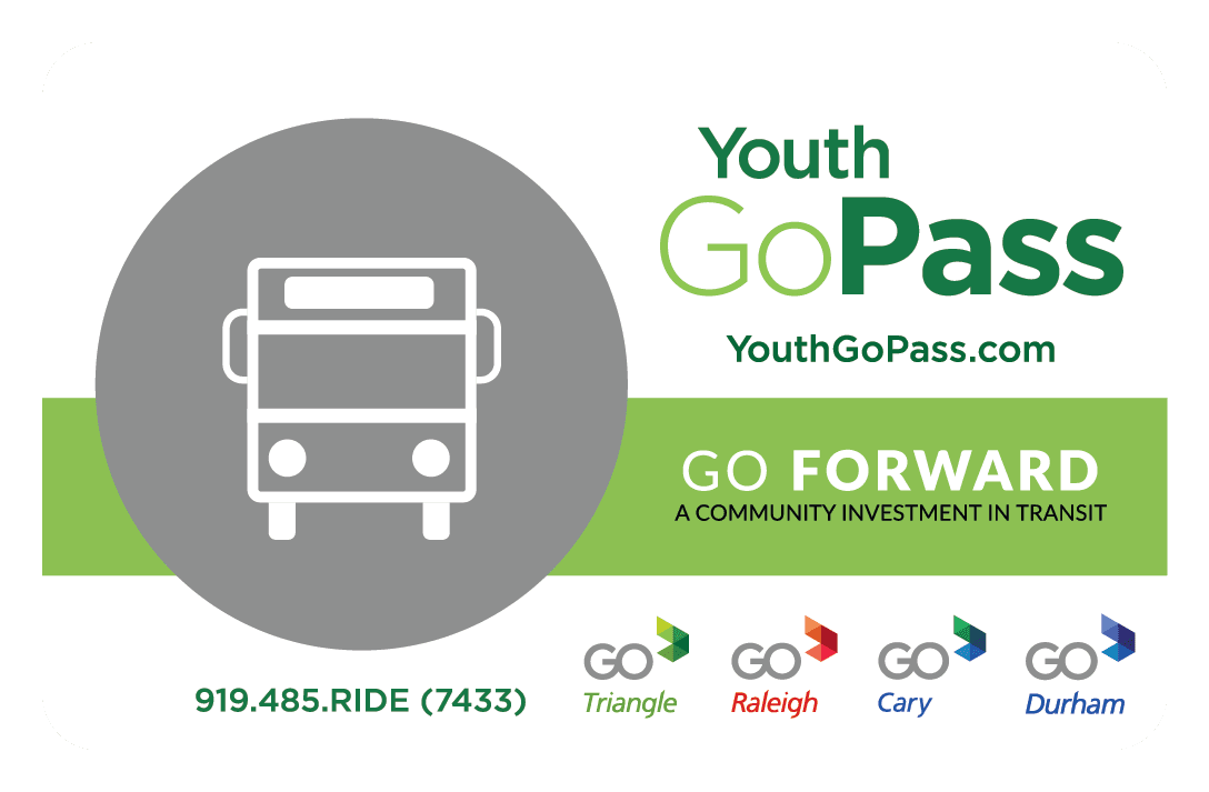 Youth GoPass Card